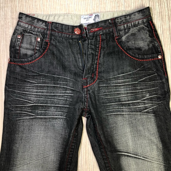 Angelino Other - Rare Angelino Top of the Line Designer Jeans